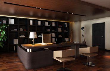 Móveis para escritório – 4 dicas para escolher os modelos corretos para o seu espaço
